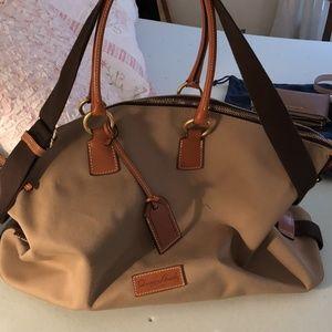 Dooney & Bourke Bags - Dooney and Bourke oversized bag